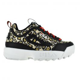 Fila Disruptor Animal Low